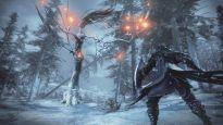 Dark Souls III - DLC: Ashes of Ariandel - Screenshots - Bild 1