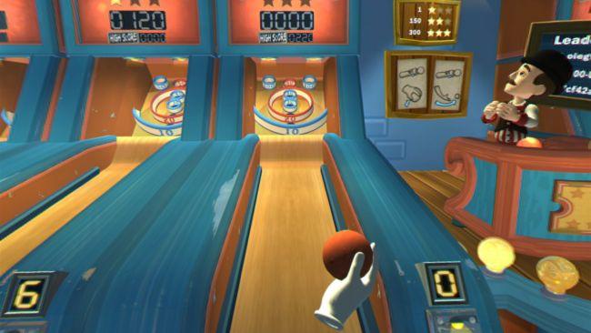 Carnival Games VR - Screenshots - Bild 1