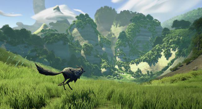 Lost Ember - Screenshots - Bild 3