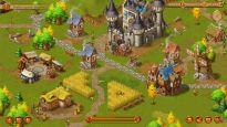 Townsmen - Screenshots - Bild 1