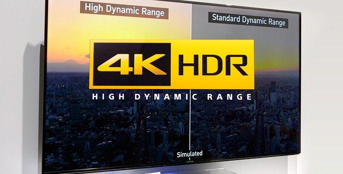 HDR: Das müsst ihr wissen - Special