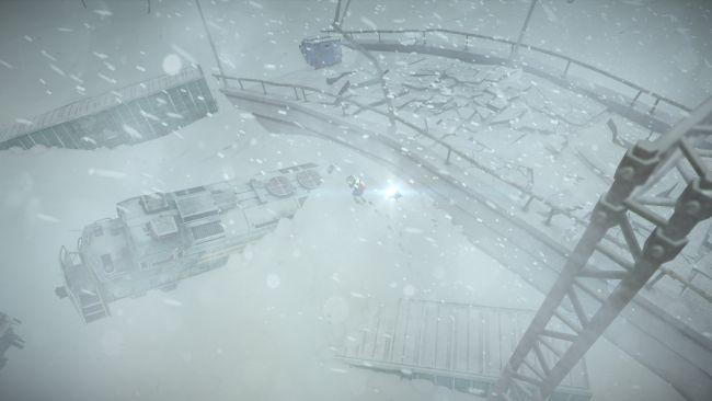 Impact Winter - Screenshots - Bild 6