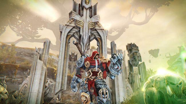 Darksiders Warmastered Edition - Screenshots - Bild 10