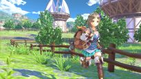 Atelier Firis: The Alchemist and the Mysterious Journey - Screenshots - Bild 4