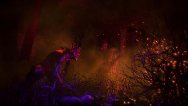 Agony - Screenshots - Bild 4