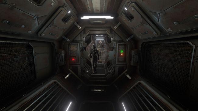 Hellion - Screenshots - Bild 1