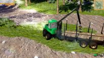Forstmaschinen: Profis im Wald - Screenshots - Bild 12