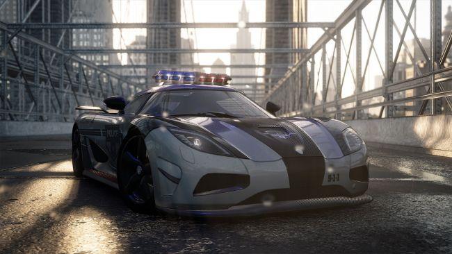 The Crew - DLC: Calling All Units - Screenshots - Bild 1