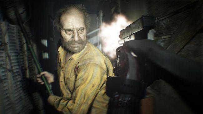 Resident Evil 7: Biohazard - Screenshots - Bild 12