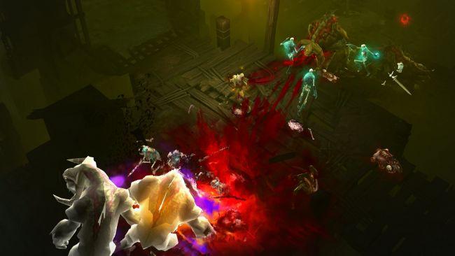 Diablo III: Reaper of Souls - Screenshots - Bild 10
