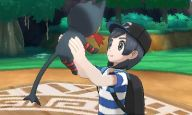 Pokémon Sonne / Mond - Screenshots - Bild 13