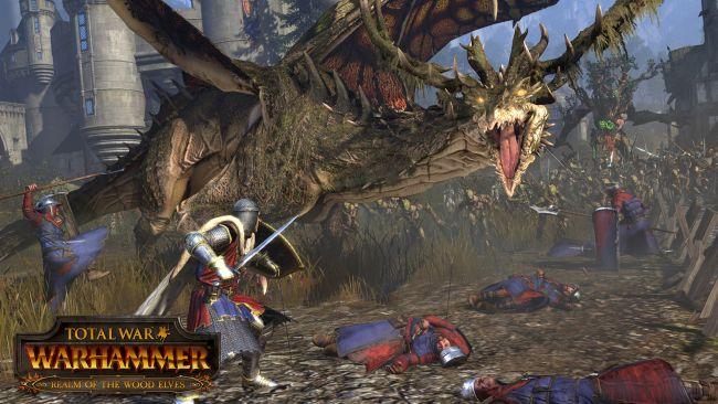 Total War: Warhammer - DLC: Das Reich der Waldelfen - Screenshots - Bild 8