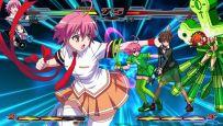 Nitroplus Blasterz: Heroines Infinite Duel - Screenshots - Bild 4