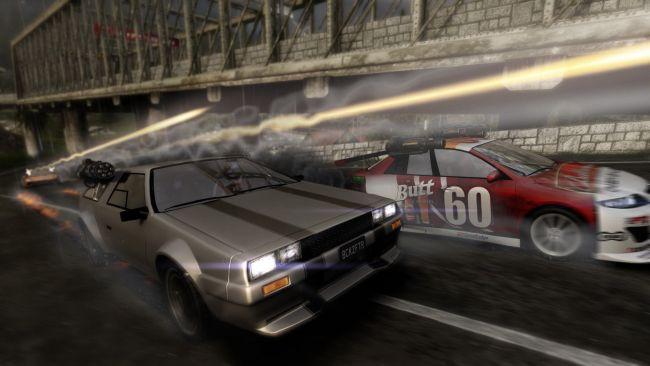 Gas Guzzlers Extreme - Screenshots - Bild 4
