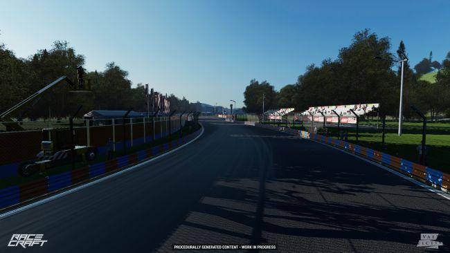 Racecraft - Screenshots - Bild 14
