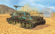 World of Tanks Blitz - Screenshots - Bild 7
