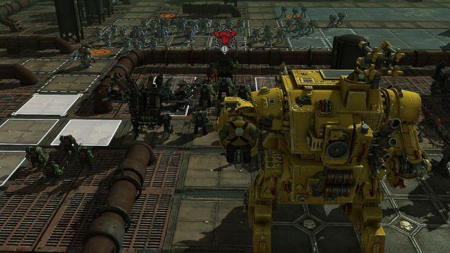 Warhammer 40.000: Sanctus Reach - Screenshots - Bild 4