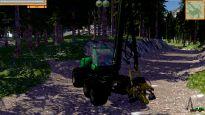 Forstmaschinen: Profis im Wald - Screenshots - Bild 16