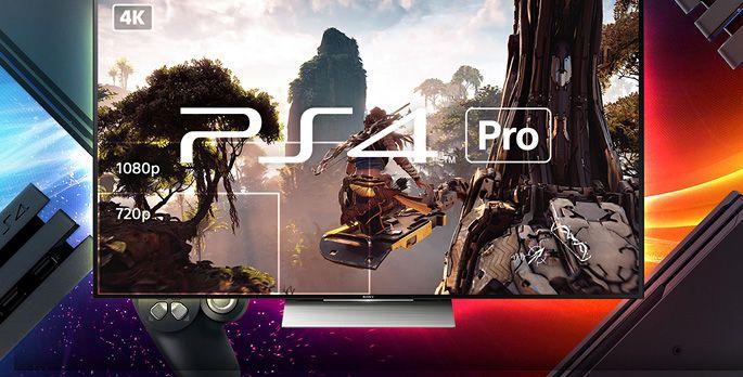PlayStation 4 Pro - Special