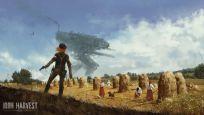 Iron Harvest - Artworks - Bild 1