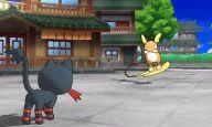 Pokémon Sonne / Mond - Screenshots - Bild 2