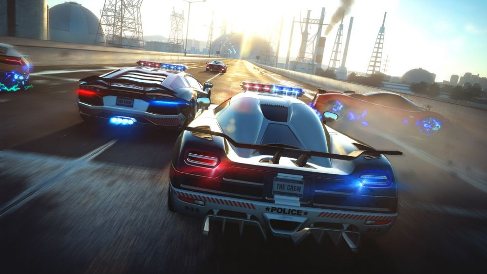 The Crew - Ultimate Edition - Kampagne