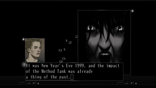 The Silver Case - Screenshots - Bild 6