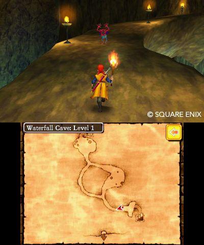 Dragon Quest VIII: Die Reise des verwunschenen Königs - Screenshots - Bild 21