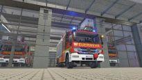 Notruf 112: Die Feuerwehr Simulation - Screenshots - Bild 4