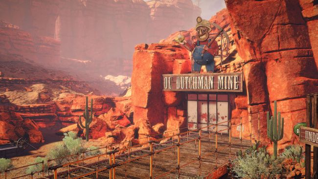 Arizona Sunshine - Screenshots - Bild 3