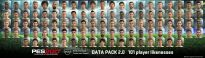 Pro Evolution Soccer 2017 - Data Pack #2 - Artworks - Bild 4
