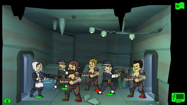 Fallout Shelter - Screenshots - Bild 2