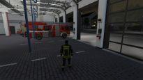 Notruf 112: Die Feuerwehr Simulation - Screenshots - Bild 6
