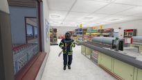 Notruf 112: Die Feuerwehr Simulation - Screenshots - Bild 1