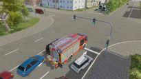 Notruf 112: Die Feuerwehr Simulation - Screenshots - Bild 11