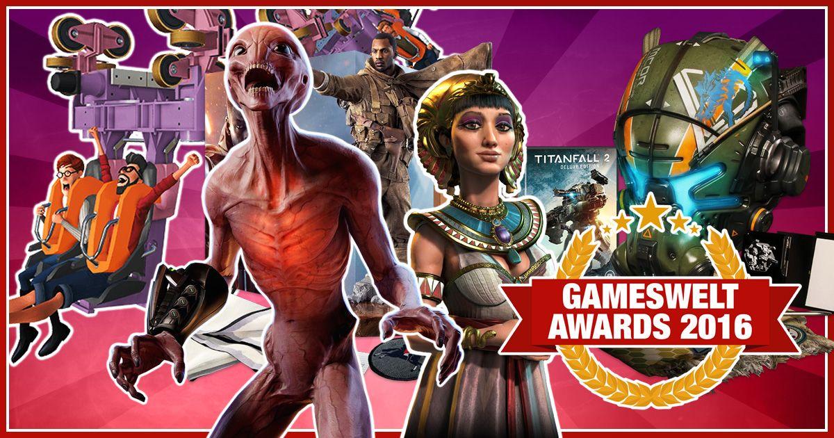 Battlegrounds Unglaublich Spannend: Gameswelt Awards 2016: Bestes Strategiespiel