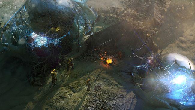 Wasteland 3 - Screenshots - Bild 4