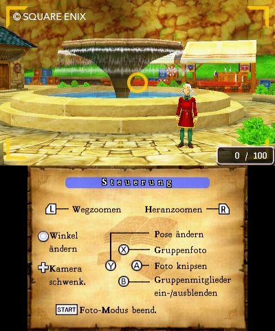 Dragon Quest VIII: Die Reise des verwunschenen Königs - Screenshots - Bild 27