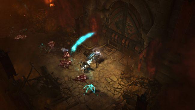 Diablo III: Reaper of Souls - Screenshots - Bild 5
