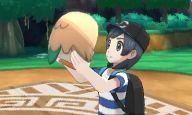 Pokémon Sonne / Mond - Screenshots - Bild 20