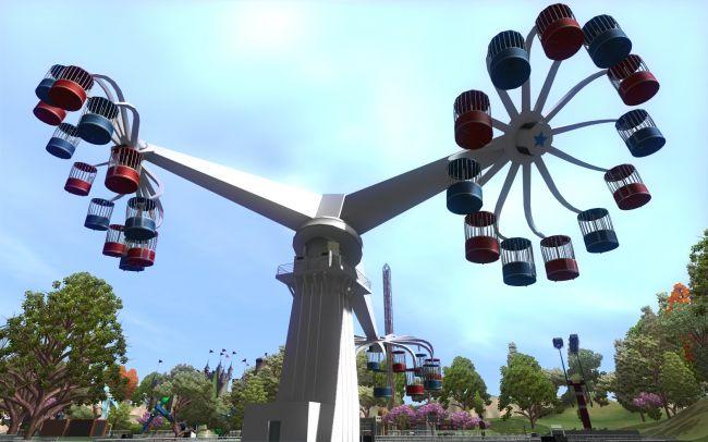 Theme Park Studio - Screenshots - Bild 8