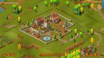 Townsmen - Screenshots - Bild 3