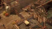 Shadow Tactics: Blades of the Shogun - Screenshots - Bild 6