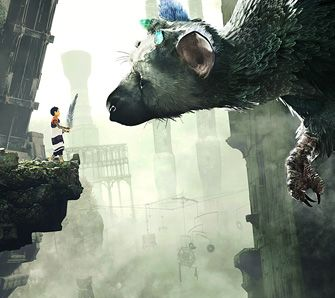 The Last Guardian - Preview