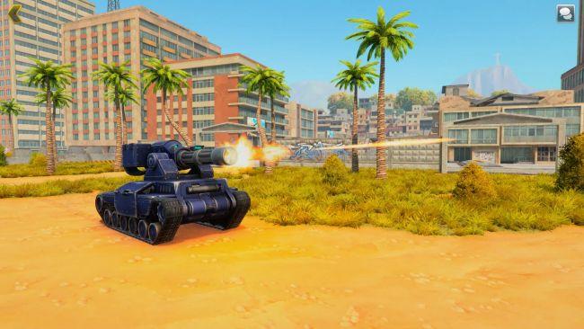 Tanki X - Screenshots - Bild 8