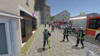 Notruf 112: Die Feuerwehr Simulation - Screenshots - Bild 18