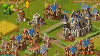 Townsmen - Screenshots - Bild 6