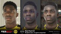 Pro Evolution Soccer 2017 - Data Pack #2 - Artworks - Bild 1