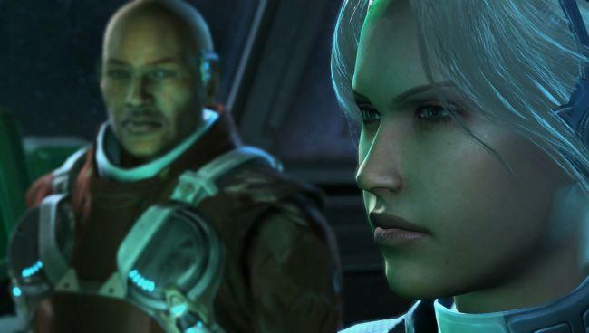 StarCraft II: Novas Geheimmissionen - Screenshots - Bild 16