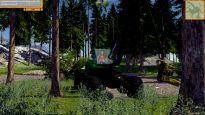Forstmaschinen: Profis im Wald - Screenshots - Bild 18